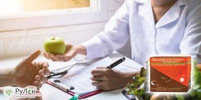 Hemoterapija i ishrana